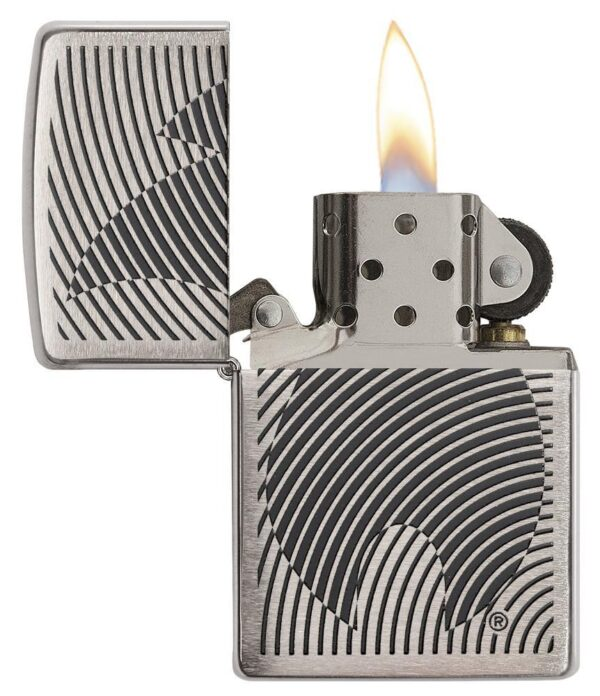 Zippo 29429 Illusion Flame