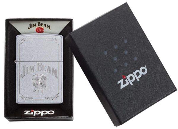 Zippo 49005 Jim Beam