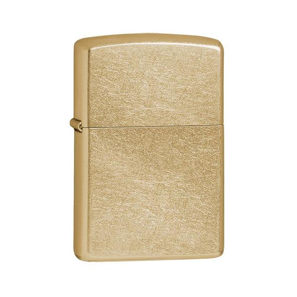 Zippo 207G Classic Gold Dust