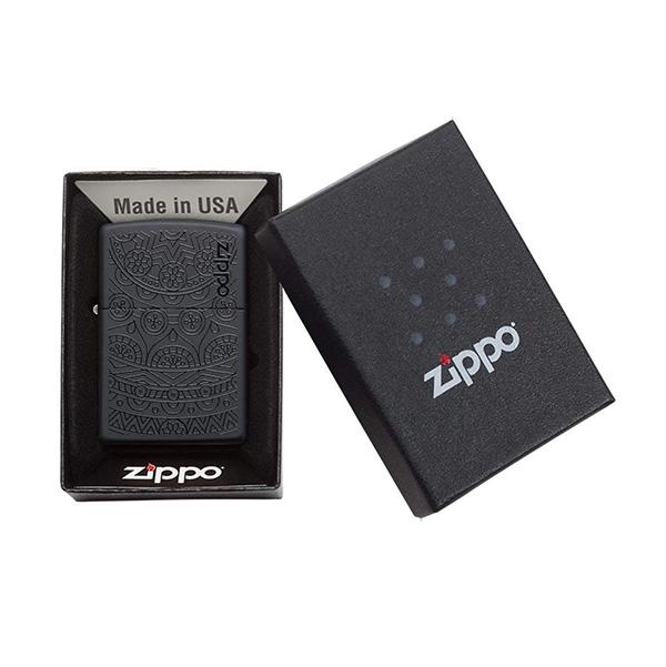 Zippo 29989 Tone on Tone Design
