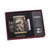 Zippo 29268 Steampunk