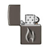 Zippo 29928 Zippo Flame Design