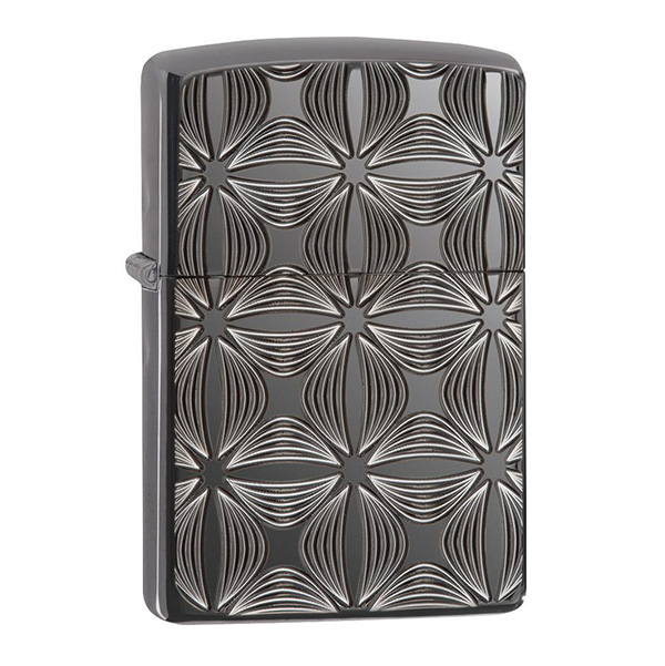 Zippo 29665 Decorative Pattern Design