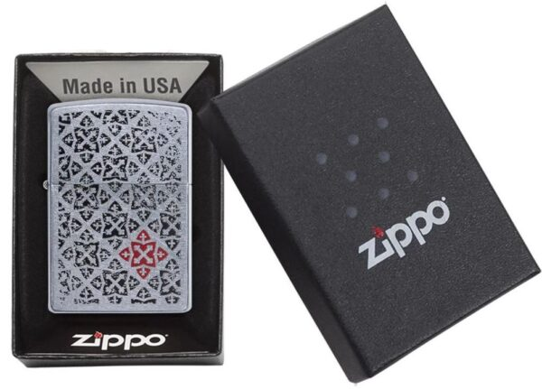 Zippo 29720 Fancy Design