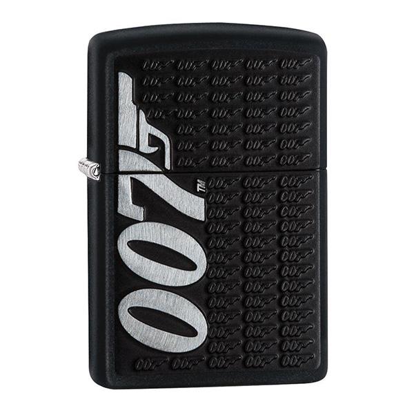 Zippo 29718 James Bond 007
