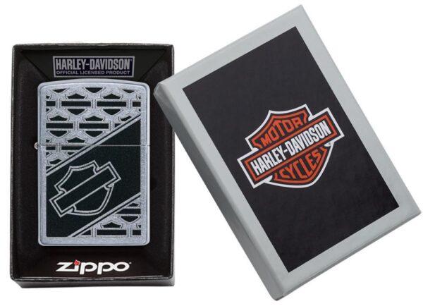 Zippo 29905 Harley-Davidson