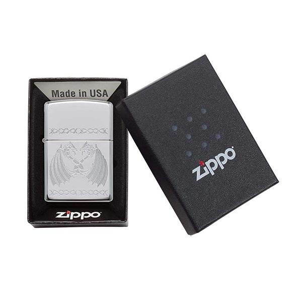 Zippo 29988 Dancing Dragons