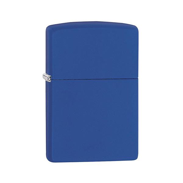 Zippo 229 Classic Royal Blue Matte