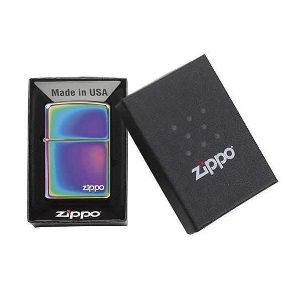 Zippo 151ZL Classic Multi Color Zippo Logo