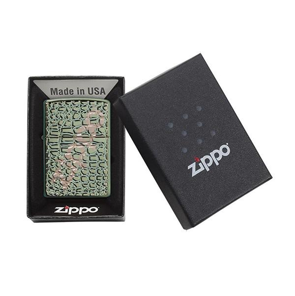 Zippo 29525 Zippo Alligator