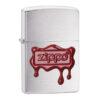 Zippo 29492 Zippo Red Wax Seal