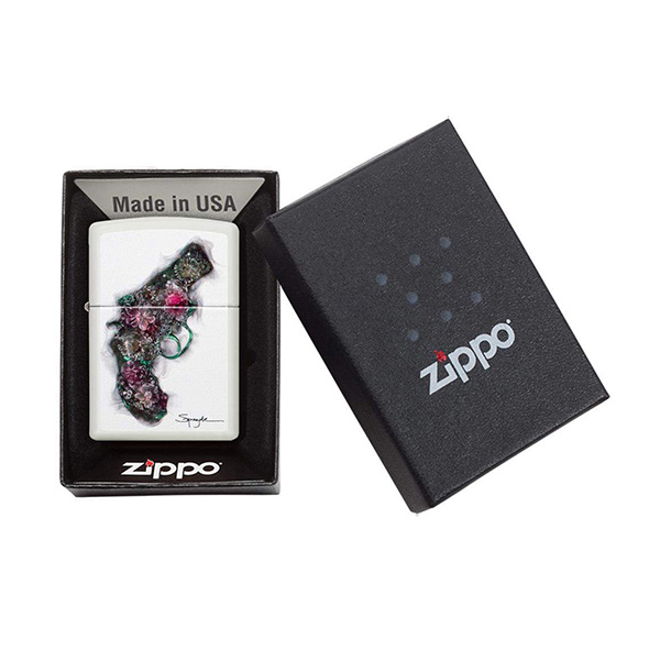 Zippo 29894 Spazuk