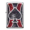 Zippo 28952 Spade Design