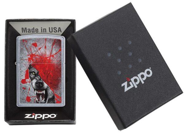 Zippo 29344 Wild Adventure