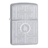 Zippo 29857 Labyrinth Design