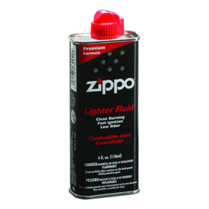 Бензин Zippo 125мл 3141