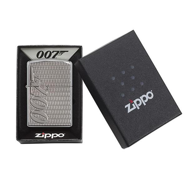 Zippo 29550 James Bond 007