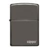 Zippo 150ZL Classic Black Ice Zippo