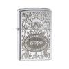 Zippo 24751 Crown Stamp