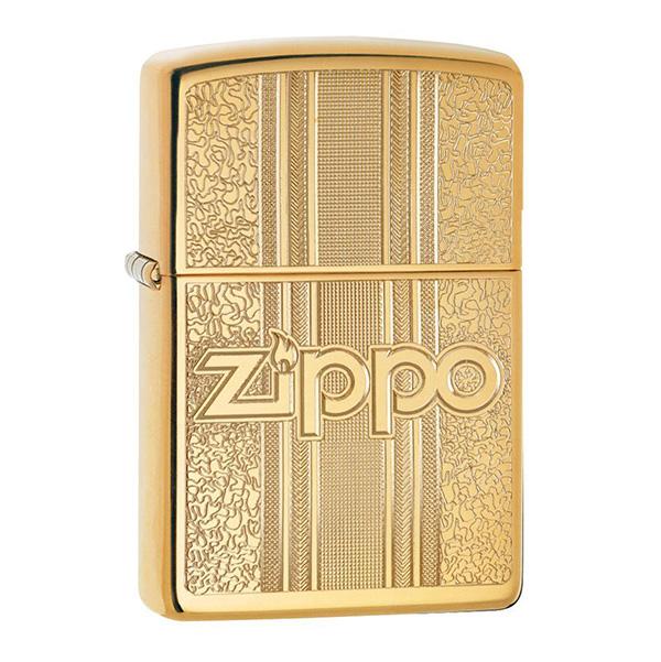 Zippo 29677 Zippo and Pattern Design