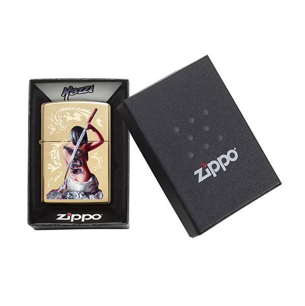 Zippo 29668 Mazzi