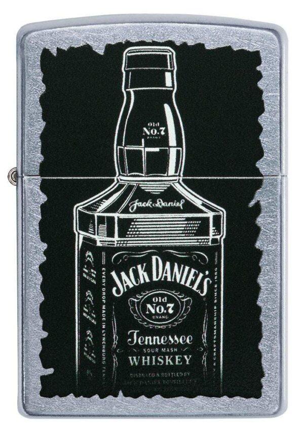 Zippo 29758 Jack Daniel's