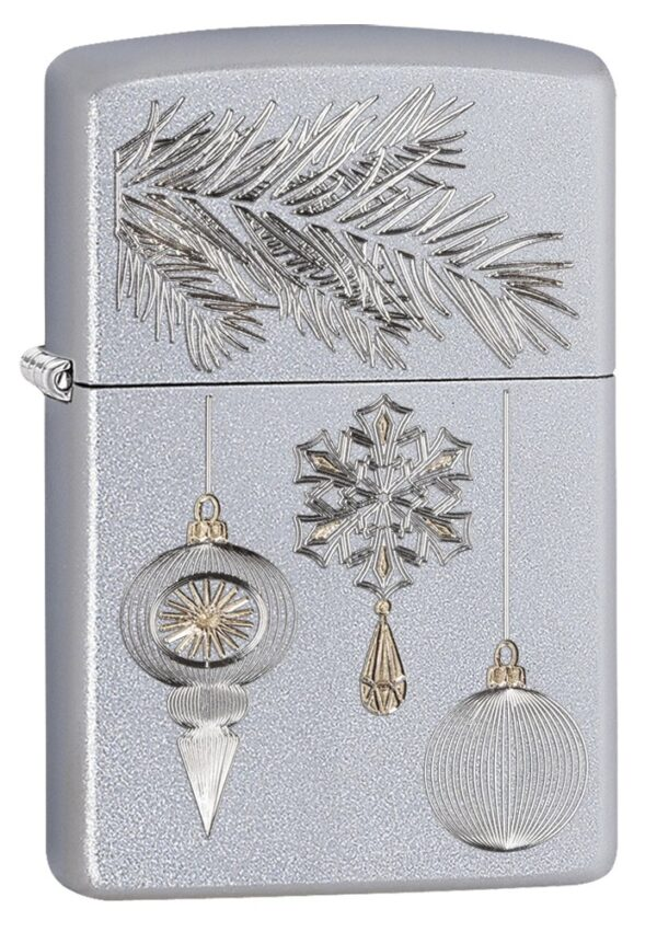 Zippo 29600 Ornament Design