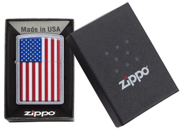 Zippo 29722 Patriotic