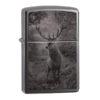 Zippo 49059 Deer Design