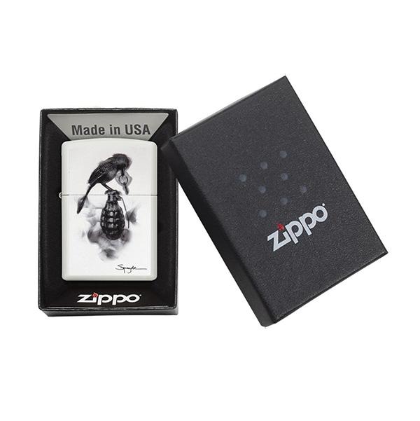 Zippo 29645 Spazuk