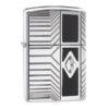 Zippo 29669 Classy Tech Design