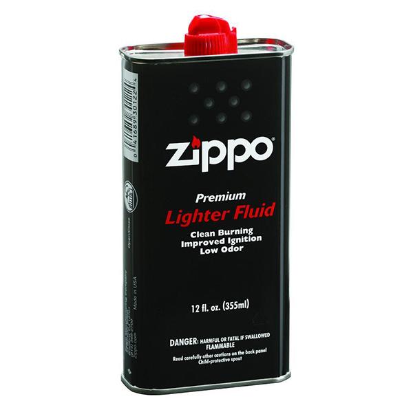 Бензин Zippo 355мл 3165
