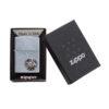 Zippo 29872 Zippo Button Logo