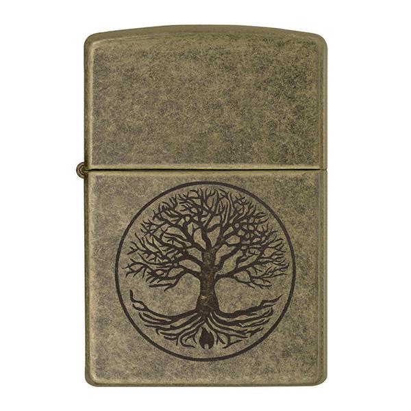 Zippo 29149 Tree of Life