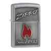 Zippo 29650 Zippo and Flame