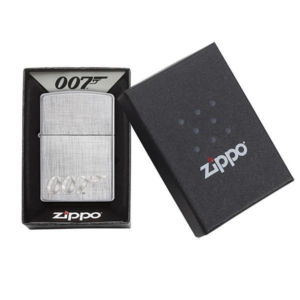Zippo 29562 James Bond 007