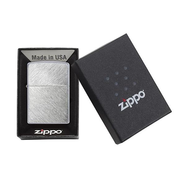 Zippo 24648 Herringbone Sweep