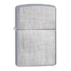 Zippo 28181 Classic Linen Weave
