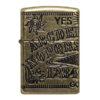 Zippo 49001 Ouija Board Design