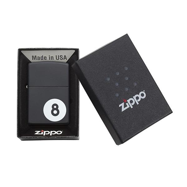 Zippo 28432 Billiards