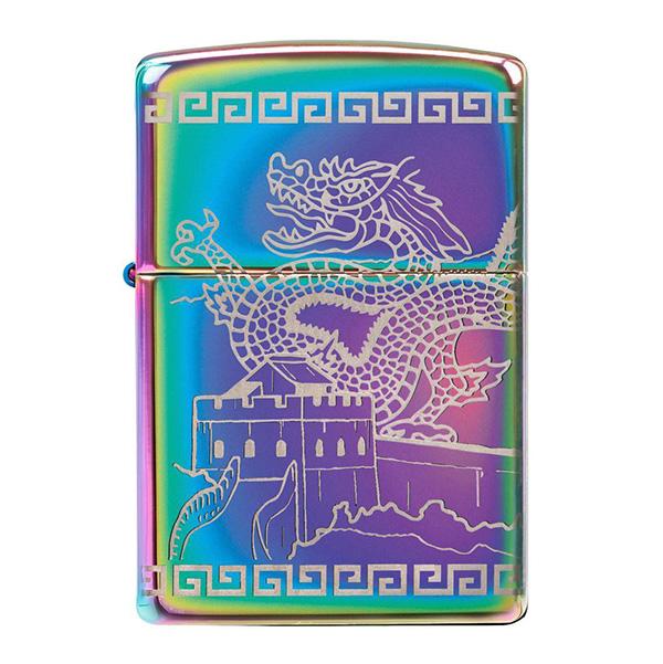 Zippo 49045 Great Wall of China