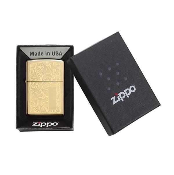Zippo 352B Venetian 352B