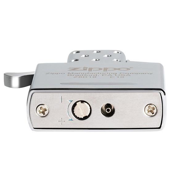 Zippo 65826 Butane Lighter Insert - Single Torch