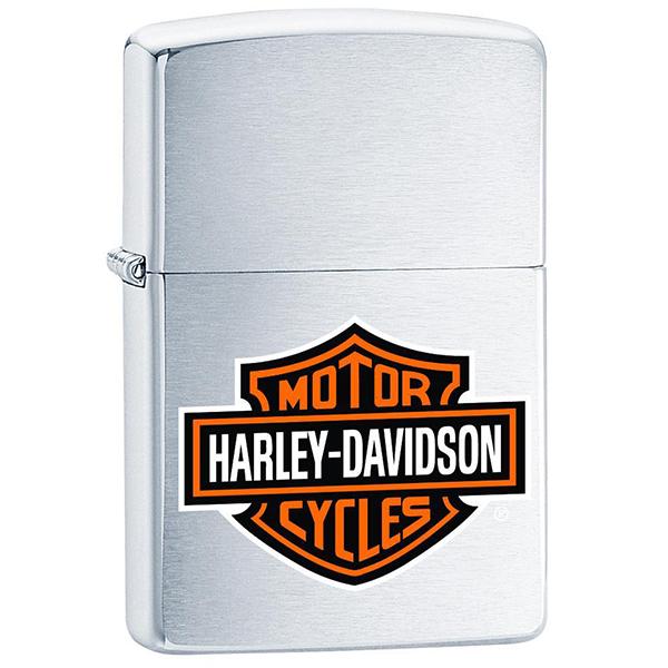 Zippo 200HD.H252 Harley-Davidson