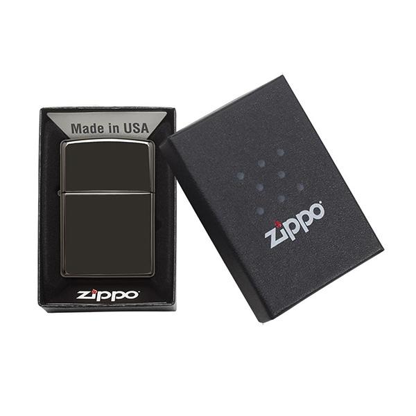 Zippo 24756 Ebony