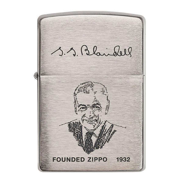 Zippo 200FL Founder's Lighter