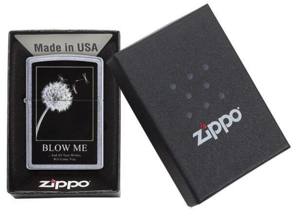 Zippo 29621 Wishes