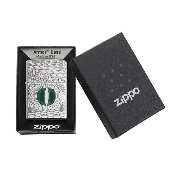 Zippo 28807 Dragon Eye
