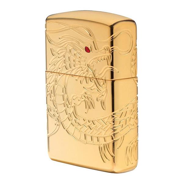 Zippo 29265 Asian Dragon