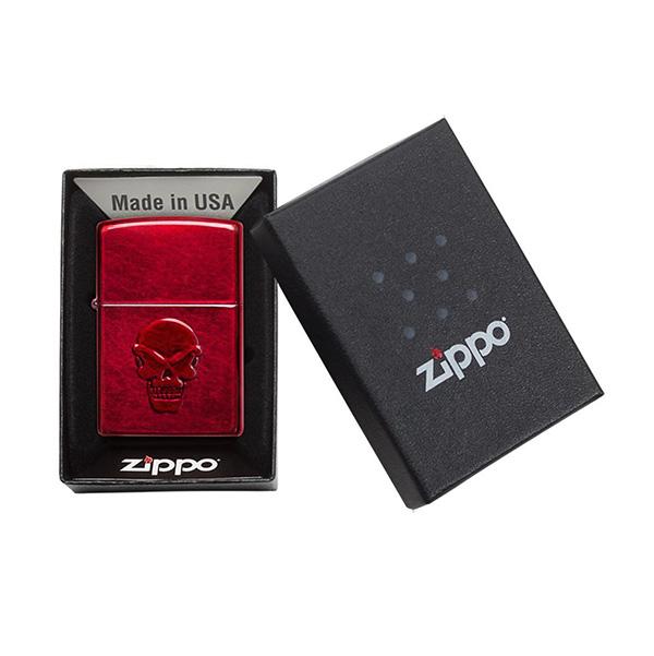 Zippo 21186 Doom